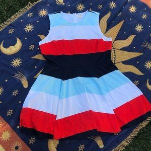 Retro style Dress!